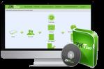 ZKAccess 3.5 Access Control Management Solution ZKTECO TIME ATTENDANCE & ACCESS CONTROLLER