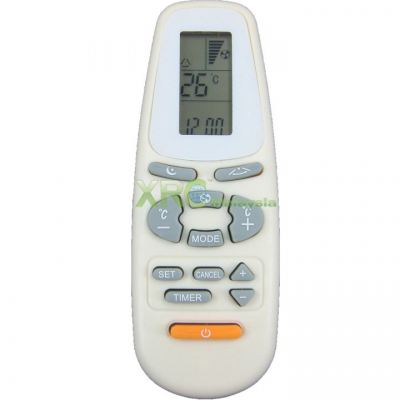 KAC-102CM KELVINATOR AIR CONDITIONING REMOTE CONTROL