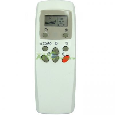 KAC-AX01C KELVINATOR AIR CONDITIONING REMOTE CONTROL