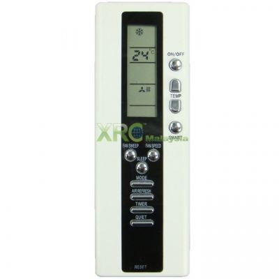KK-28E KOOLMAN AIR CONDITIONING REMOTE CONTROL