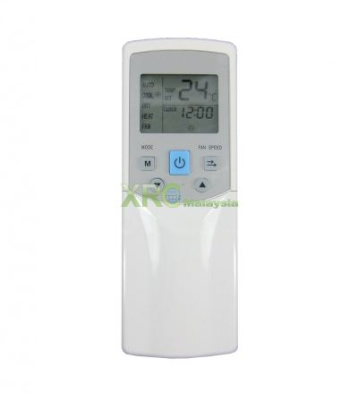 R05/BGCE KOOLMAN AIR CONDITIONING REMOTE CONTROL