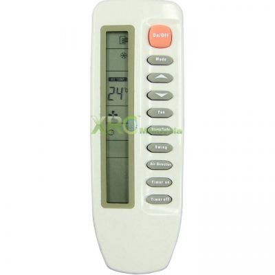 R71A/E MIDEA AIR CONDITIONING REMOTE CONTROL