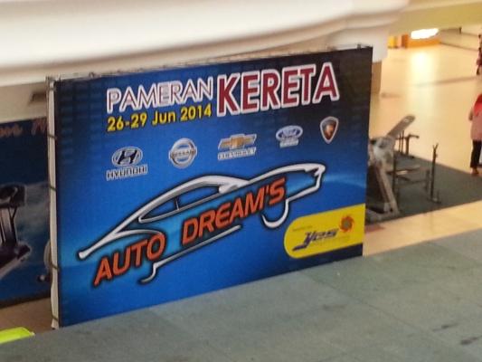 Auto Dream