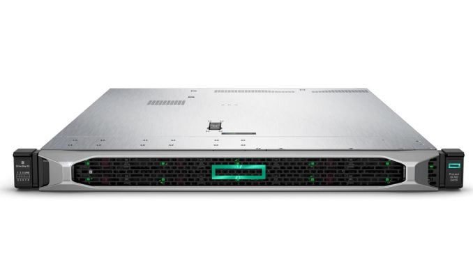HPE Proliant DL360 Gen10 (Xeon-S 4110)