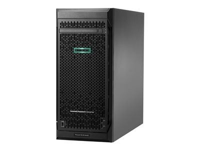 HPE ProLiant ML110 Gen10 Silver 4108 (1.8GHz/8-core)