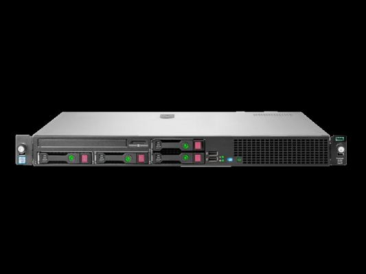 HPE ProLiant Server DL20 Gen9