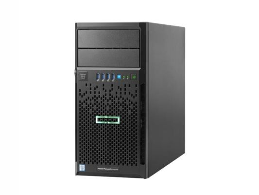 HPE ProLiant Server ML30 Gen9 v6