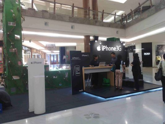 Maxis Event