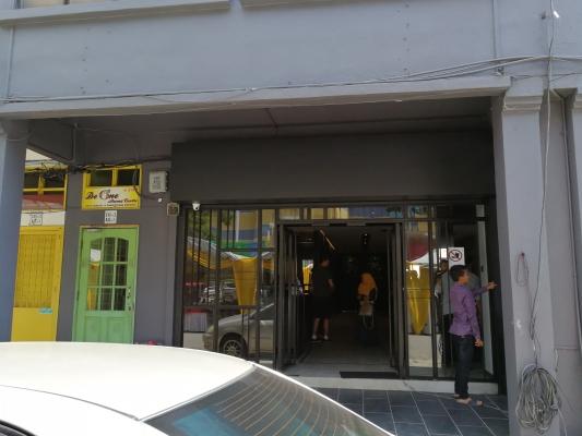Raya Open House