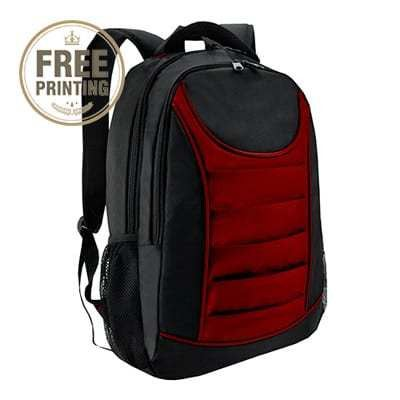 Scale Laptop Backpack