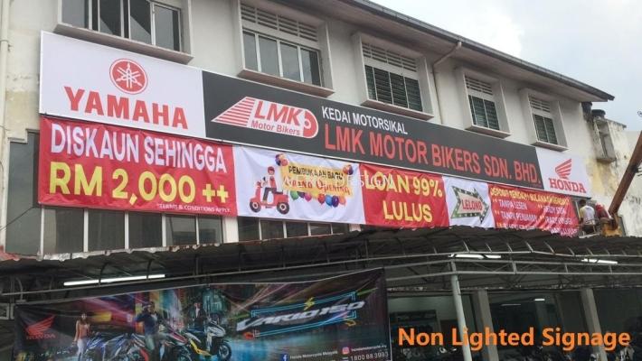 LMK MOTOR BIKES (KL)