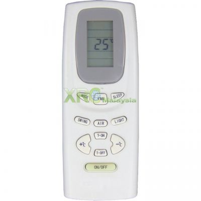 PSW-269 PENSONIC AIR CONDITIONING REMOTE CONTROL