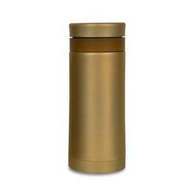Stainless Steel Travel Thermo Tumbler