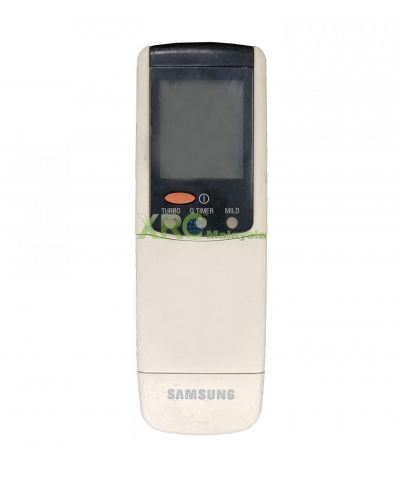 AS-965 SAMSUNG AIR CONDITIONING REMOTE CONTROL