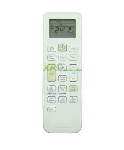 DB93-11489L SAMSUNG AIR CONDITIONING REMOTE CONTROL