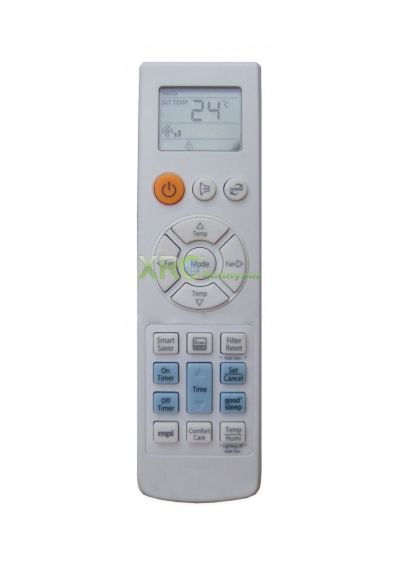 ARH-2207 SAMSUNG AIR CONDITIONING REMOTE CONTROL