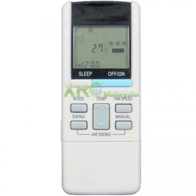AHFC002 SHARP AIR CONDITIONING REMOTE CONTROL