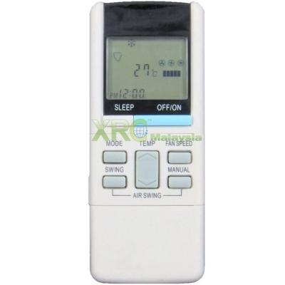 AHFC002 夏普空调遥控器