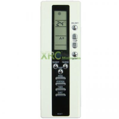 KK-28D SINGER AIR CONDITIONING REMOTE CONTROL