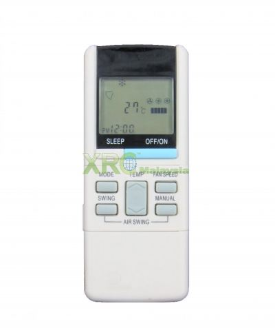 A75C739 TRANE AIR CONDITIONING REMOTE CONTROL
