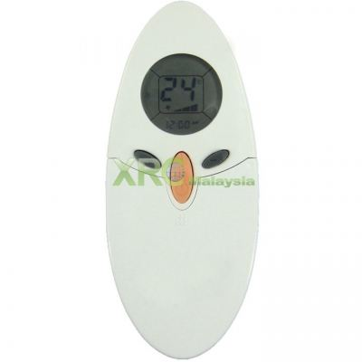 HC-G18A YORK AIR CONDITIONING REMOTE CONTROL