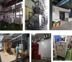 HVAC System Project Management and Consultancy Services