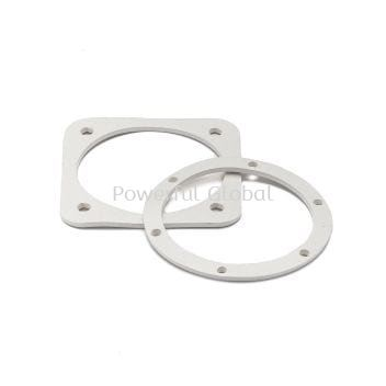 White-NBR-Rubber-Gasket