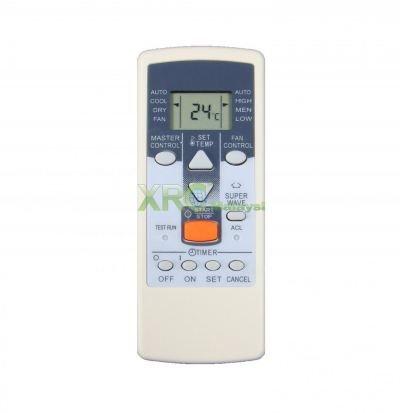 AR-JE11 FUJITSU AIR CONDITIONING REMOTE CONTROL