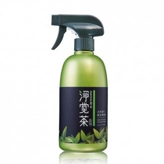 NTP-BATHROOM CLEANER-TEA SEED-500ML