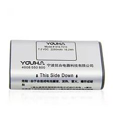 Youha Rechargeable Lithium-ion Battery (6 Months Warranty)