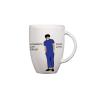 Man Motive design Printed Mug Premium & Gift