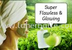 IGT MASK : Super Flawless & Glowing Mask Rm498 Facial Treatment In-House Treatment