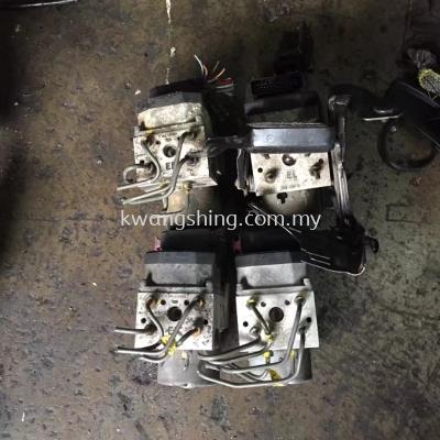 Chevrolet Nabira ABS Pump