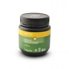 Melrose Organic Wheatgrass-125gm