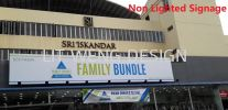 Family Bundle (Jalan Setiawangsa) Non Lighted