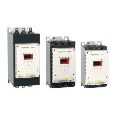 Schneider Electric Softstarter Altistart 22 (ATS22)