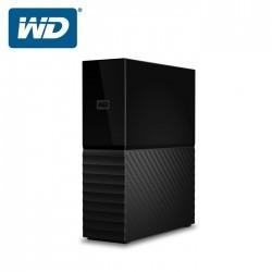 "WD MY BOOK ESSENTIAL 3.5"" 3TB USB3.0 Personal Storage - WDBBGB0030HBK - SESN"