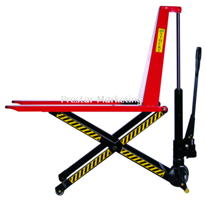 STOCKY - PALLET HIGH LIFTER (1.0 TONNES)