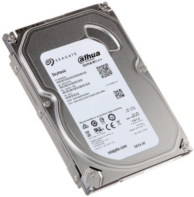 Seagate DAHUA ST6000VX0003 6TB HardDisk