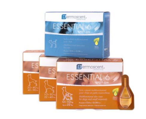 Essential 6® Spot-on