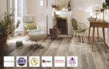 Recommend 6 trusted Wooden Flooring Contractor in Skudai