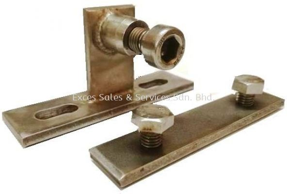 Stainless Steel Door Bracket