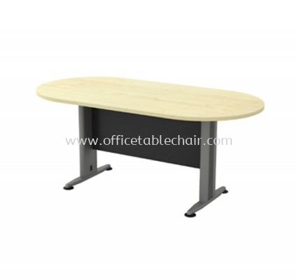 TITUS OVAL SHAPE MEETING OFFICE TABLE ATOE 18