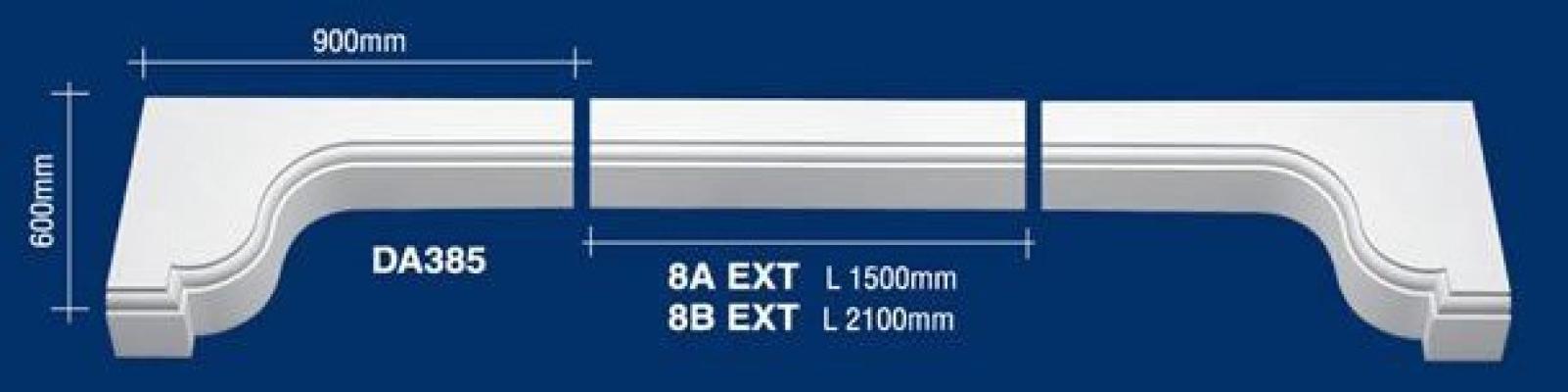 8B EXT