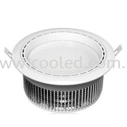 100W downlights for high ceiling ROUND DOWNLIGHT Singapore Supplier, Suppliers, Supply, Supplies | Electronops Pte Ltd