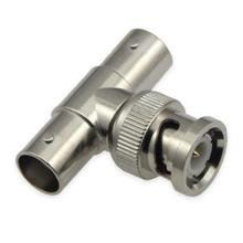 BNC003 BNC T-Joint Connector