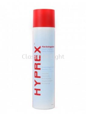 Hyprex 460ml Nano Technology Fire Extinguisher
