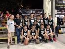 A-Zone Basketball Sponsorship 2019