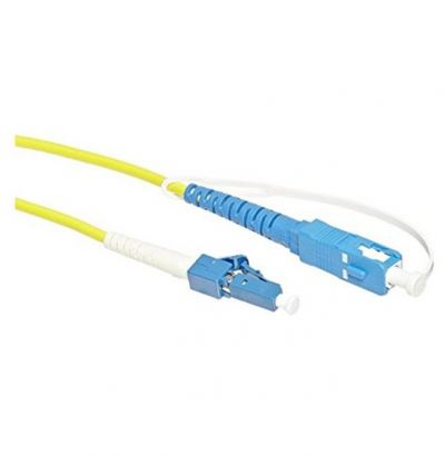 SSM3-LCSC Single Fiber Singlemode Fiber Patch Cord