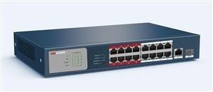 DS-3E0318P-E/M Unmanaged Switch